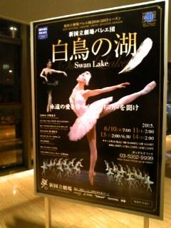 新国立劇場バレエ『白鳥の湖』(<br />  6/10)